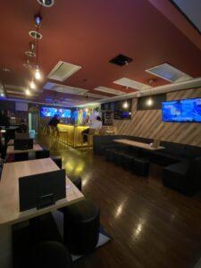宮古市飲食店等情報発信サイトみやこde Ku-Be(くうべえ) 「Dining Caffe & Bar Fantasista」スライド画像