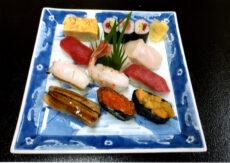 宮古市飲食店等情報発信サイトみやこde Ku-Be(くうべえ) 「よし寿司」スライド画像