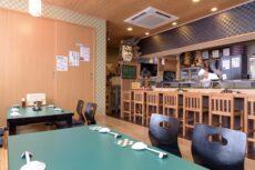 宮古市飲食店等情報発信サイトみやこde Ku-Be(くうべえ) 「鮨 丸仙」スライド画像
