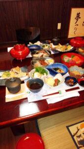 宮古市飲食店等情報発信サイトみやこde Ku-Be(くうべえ) 「おきな」スライド画像