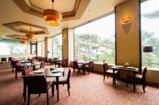 宮古市飲食店等情報発信サイトみやこde Ku-Be(くうべえ) 「浄土ヶ浜パークホテル」スライド画像